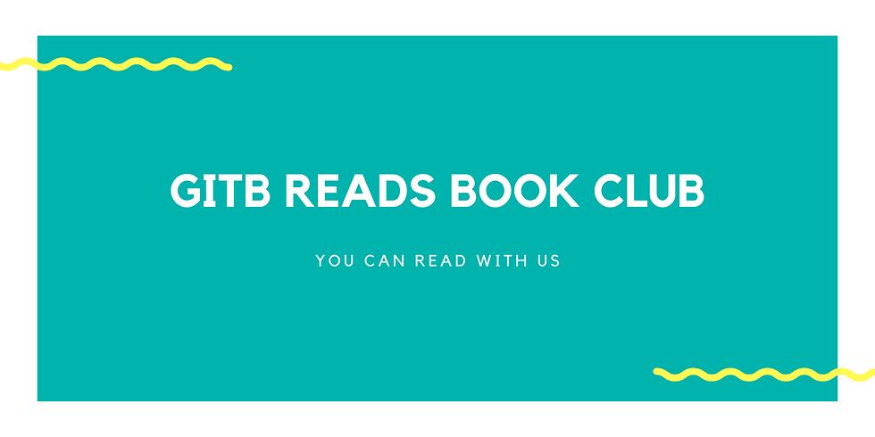GITB Reads Book Club - September