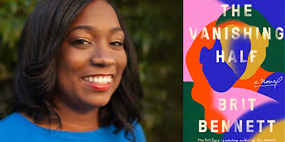 GITB Reads Book Club - The Vanishing Half