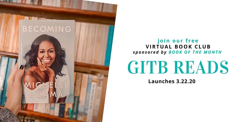 GITB Reads Book Club