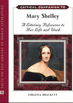 Critical Companion to Mary Shelley