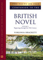 Facts on File Companion to britnovel