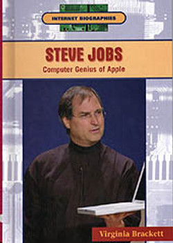 Steve Jobs: Computer Genius of Apple