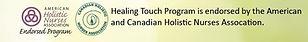 HT logos - American & Canadian Holistic.