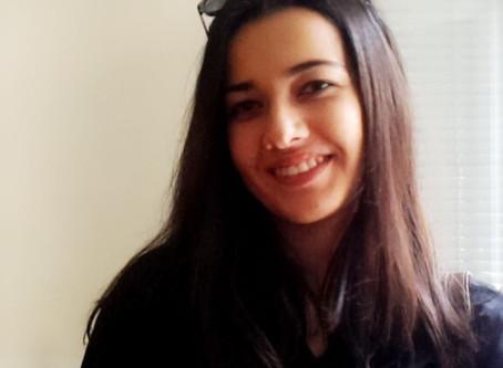 Interview with CLS Language Partner Gunay Mehdiyeva