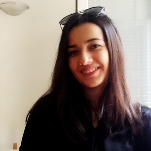 Gunay Mehdiyeva CLS Azerbaijan
