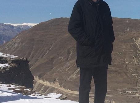 Interview with Matt Zaslansky of CLS Azerbaijan 2012, 2018