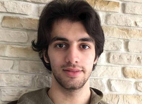 Interview with CLS Language Partner Seymur Həmidov
