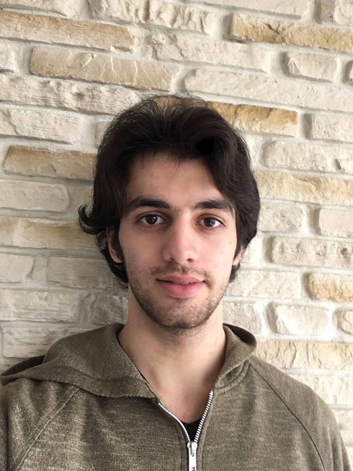 Seymur Həmidov CLS Azerbaijan Language Partner