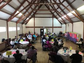St. Joseph's Workshop