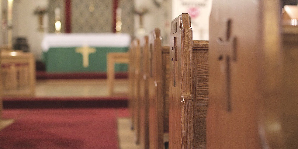 Sunday, May 3   Morning Prayers