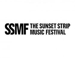 Sunset Strip Music Festival