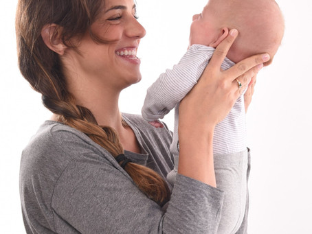 איך בוחרים מנשא לתינוק? רקע למתחילים 🤓