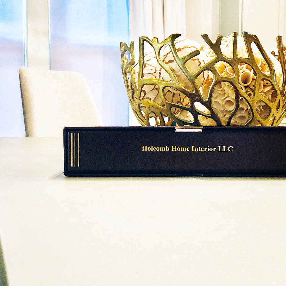 Holcomb Home Interior, LLC