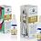 Thumbnail: Gewinnpaar XL - Cannad'ora 20% CBD und CBG-Öl Tropfen