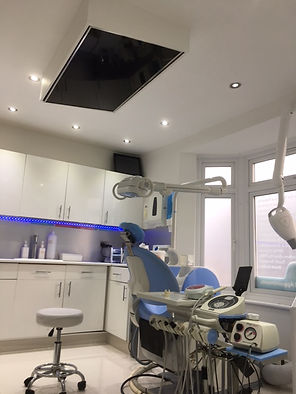 bushey dental implant