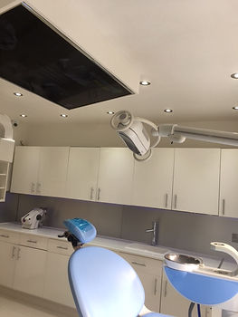herts dental implant