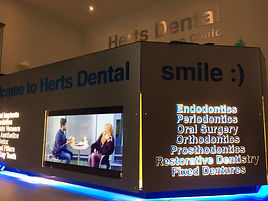 hertfordshire dental implant