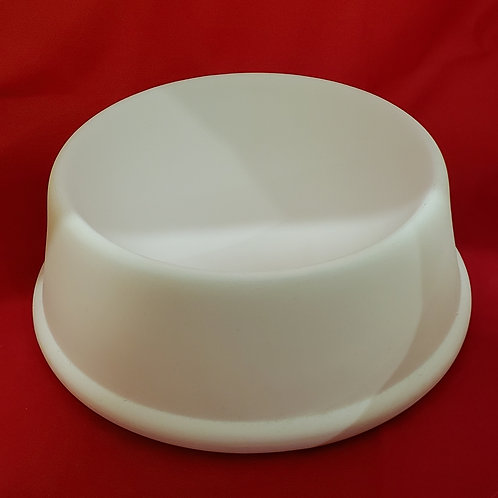 Large Pet Food Dish