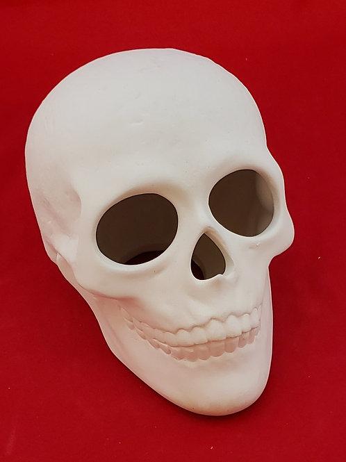 Skull Votive