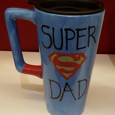 Does Dad need a new coffee mug?