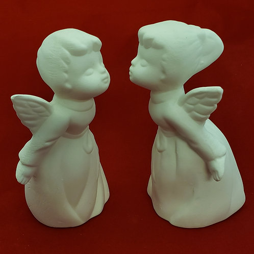 Kissing Angels Set