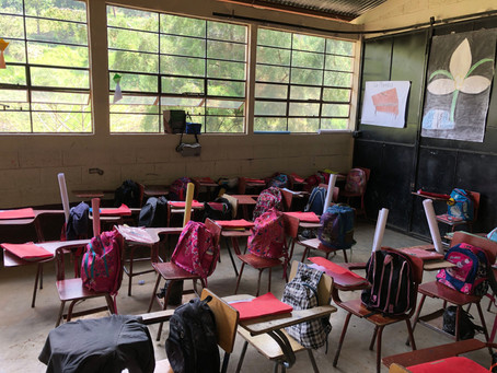 Turning the tide on education in Guatemala