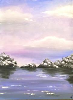 Peace Mountain