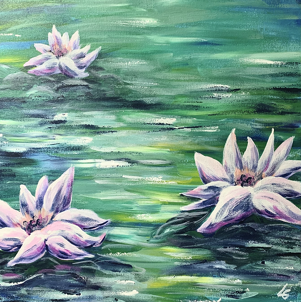 water lillies.heic