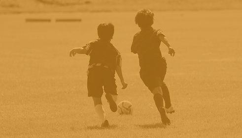 SG United Soccer coaching for kids