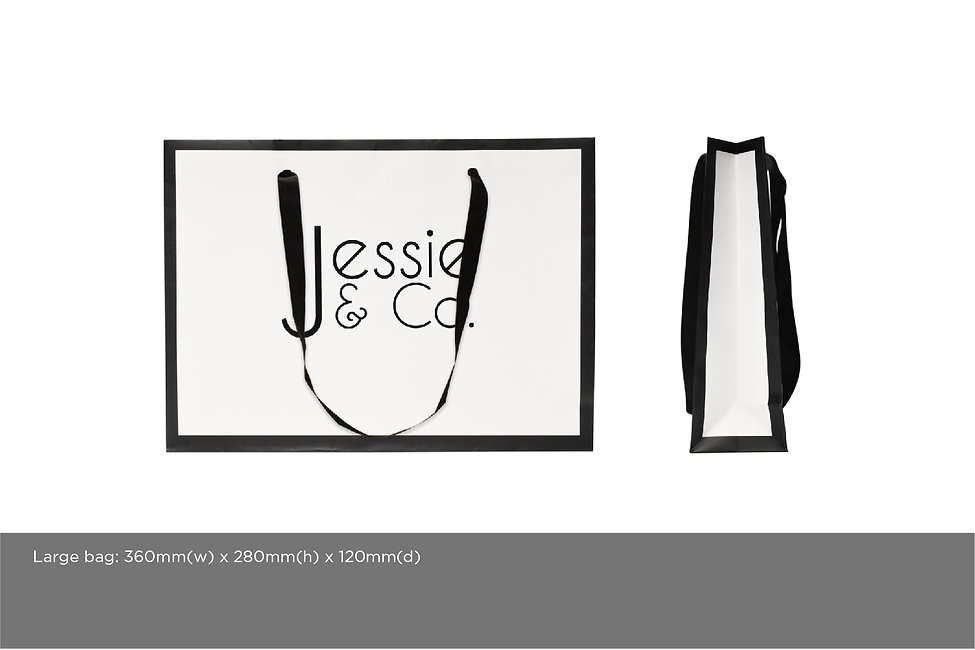 JESSIE AND CO WEBSITE BESPOKE PACKAGING-