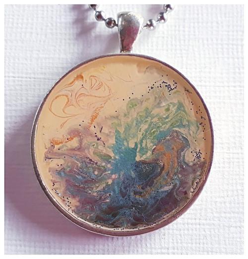 Monet'ish - $50