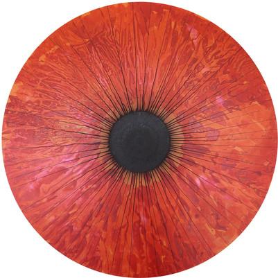 Poppy - original sold