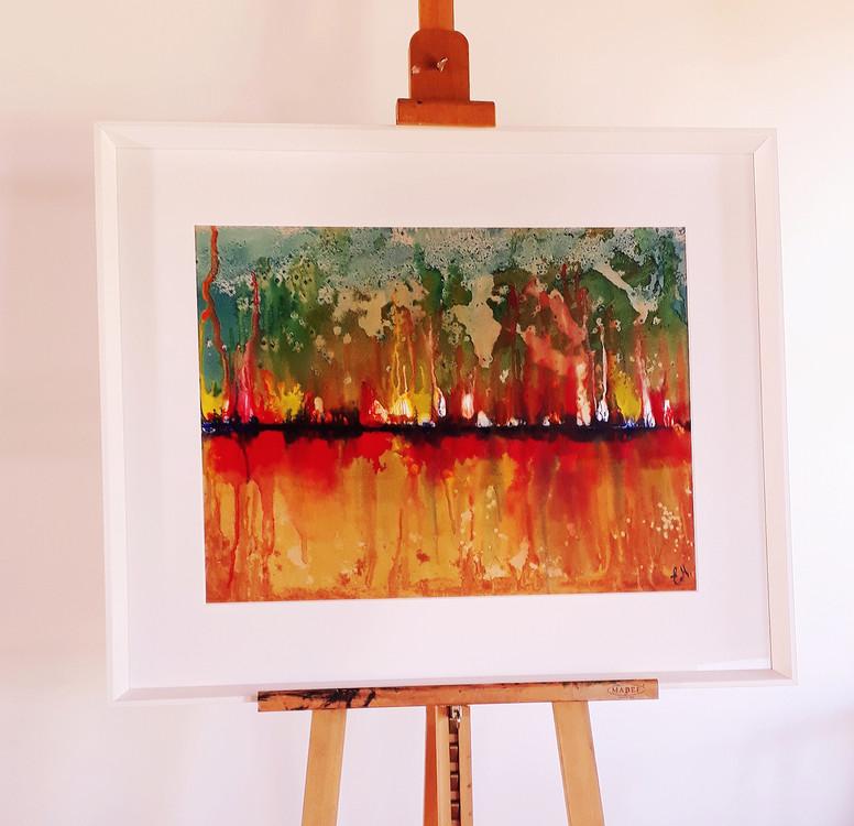City Lights - $1,000