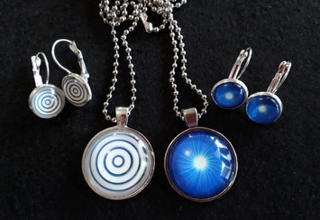 Pi + Positive Energy sets - $50