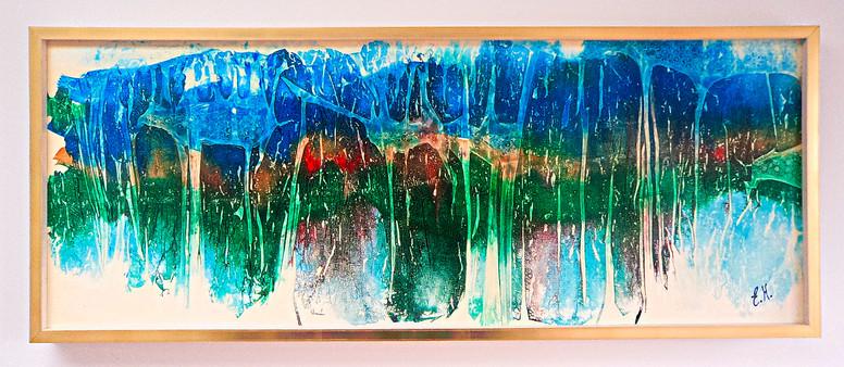 Blue Mountains - $900