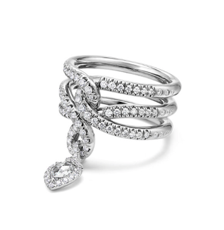 DAVID YURMAN EVENT RINGS