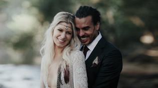 A BOHEMIAN WEDDING, WELL STYLED