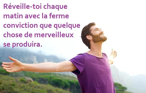 Bien connu Pensées positives | Corinne Gautheron Sophrologue Lyon DH65