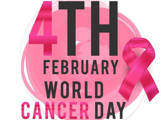 World Cancer Day 2018