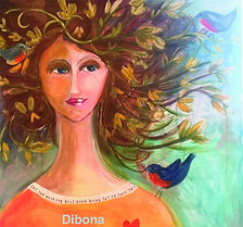 Dibona Lady with Bird.jpeg