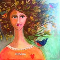 Dibona Lady with Bird.jpeg
