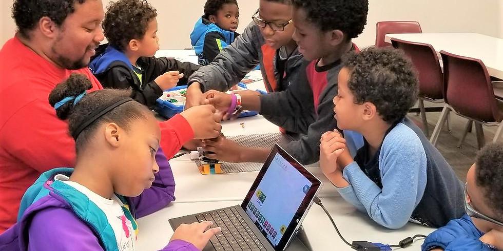 Diversity STEM Solutions Summit