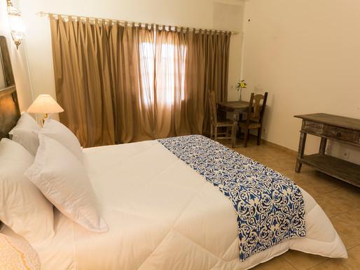 Quais os hotéis mais seguros apos a pandemia do Corona vírus?