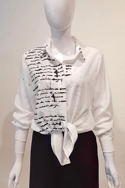 Camisa Leyenda