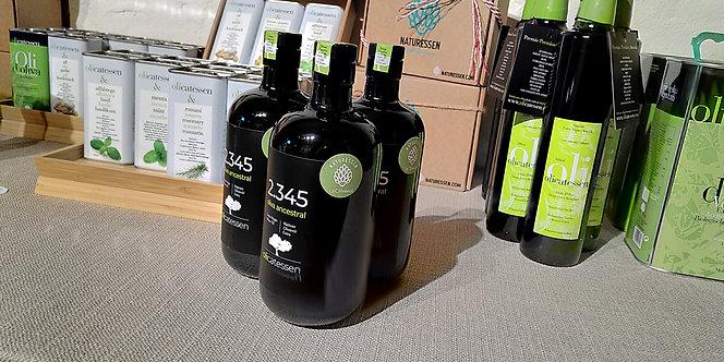UrOlivenöl 500 ml