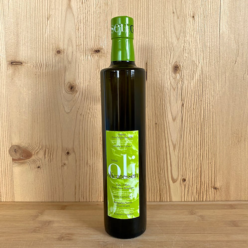 Bio-Olivenöl 500 ml