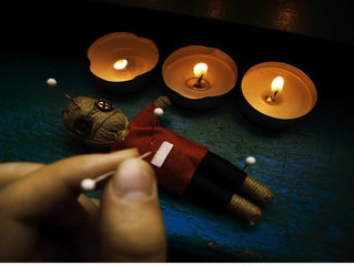 African Magic Voodoo Spells-how to undo a voodoo spell