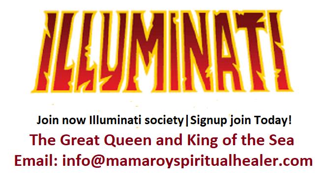 illuminati-Powers