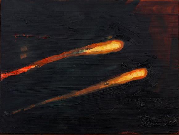 Nocturne: Flares