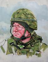Admin. Sgt.